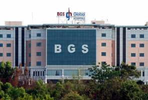 BGS Gleneagles Global Hospitals | Cost,Reviews, and Procedures | Medigence