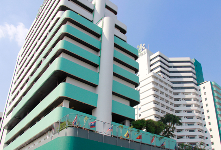 Phyathai International Hospital: Costs, Doctors, and