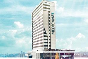 Medicana Bursa Hospital: Cost,Reviews, and Procedures | MediGence