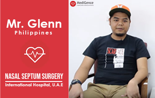 Mr Glenn